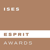 ISES esprit awards event photography award