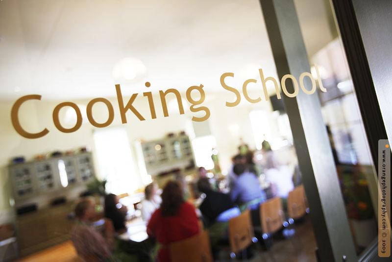 cavallo point cooking school smart meetings