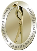 Spotlight Awards 2009 Finalist Logo