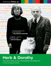Herb & Dorothy documentary